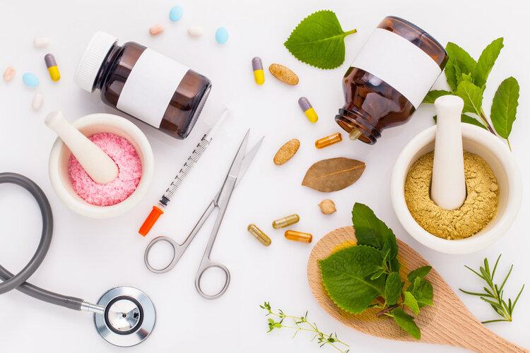 中药排毒减肥有哪些呢?