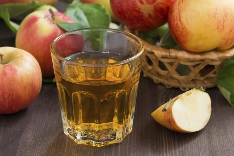 苹果醋减肥法时尚的健康饮品