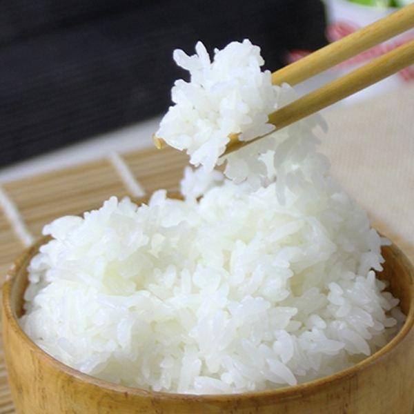 米饭减肥的4种吃法